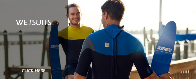 Clearance Wetsuits for Towable Inflatable Tubes